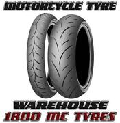 Motorcycle Road Tyres