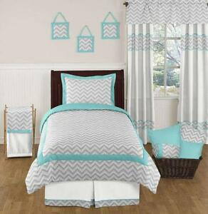 turquoise bedding twin - Turquoise Bedding