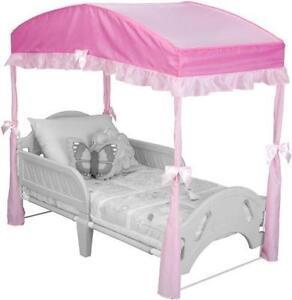 Princess Toddler Beds