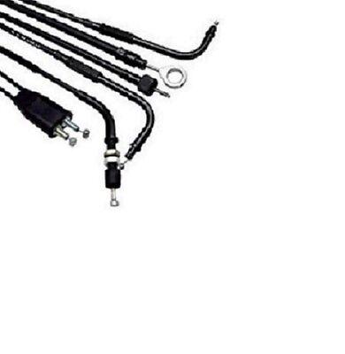 Yamaha OEM Speedometer Cable 80-81XS1100LG,LH,SG,SH/82 XJ1100J/83 XV500K