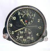 MIG Clock