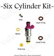 Fuel Injector Repair Kit
