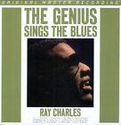 Ray Charles LP Vinyl Records