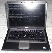 Dell Latitude D620 Parts