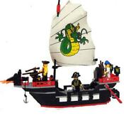 Lego Pirates Sets