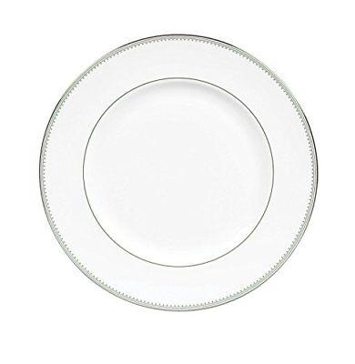 Vera Wang by Wedgwood Grosgrain Dinner Plate, 10.75