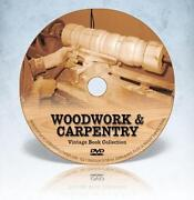Woodworking DVD