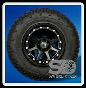 Nitto Trail Grappler 17