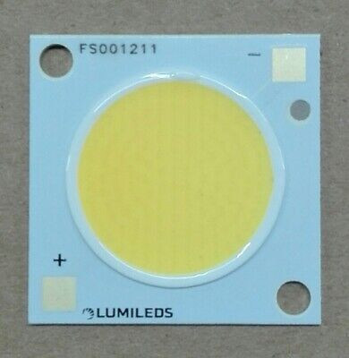 Led White L2c5 High Power Smd Cob Lumileds Diffused 4640 Lm 1 Stck