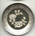 Franklin Mint Mini Plates