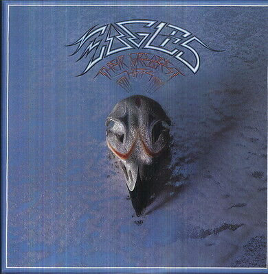 The Eagles - Their Greatest Hits 1971-1975 [New Vinyl] 180 Gram