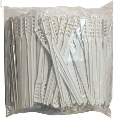 5000x Plastik Rührstäbchen 112mm Stab für Kaffee/Tee Becher Rührer 5 x 1000 er