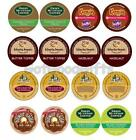 Keurig K Cups Flavored Coffee