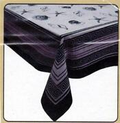Seashell Tablecloth
