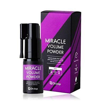 Dr.top Miracle Volume Powder (3.5g) Volume Up Hair