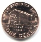 Lincoln Bicentennial Small Cents (2009)