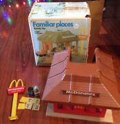 Playskool McDonalds