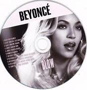 Beyonce Promo