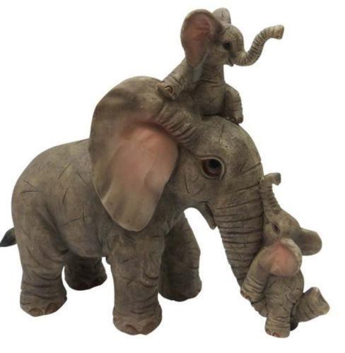 Elephant Sculpture Ebay