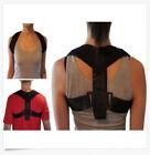 Posture Corrector & Shoulder Support Back Pads Sleeves