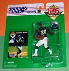 Football Action Figures with Starting Lineup