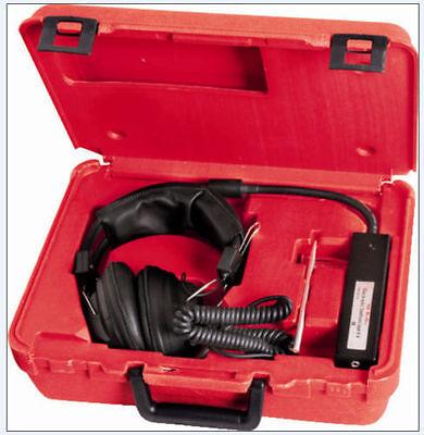 Engine Ear Electronic Stethoscope Mechanics Sound Noise Diagnosis Tools D2019