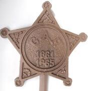 Civil War Cast Iron