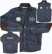Pebble Beach Jacket