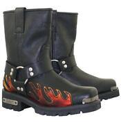 Xelement Boots Womens