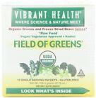 Vibrant Health Vitamins & Minerals