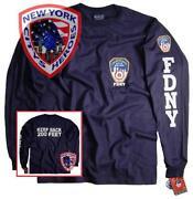 FDNY Shirt