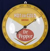 Dr Pepper Thermometer