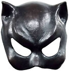 Rubber Half Costume Masks