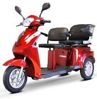 Mobility Scooters 551-650lbs. Weight Capacity