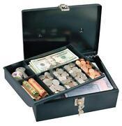 Cash Lock Box