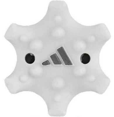20pcs White Adidas Golf Thintech Soft Cleats Pins Golf Fast Twist Shoe Spikes