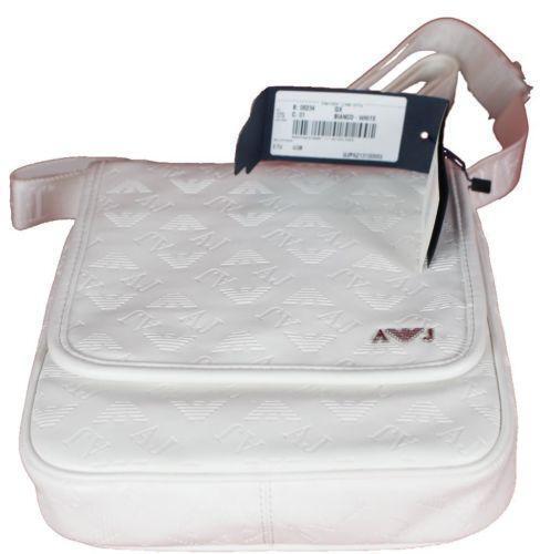 c577af2bf040 Armani Man Bag