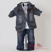Designer Baby Boy Clothes