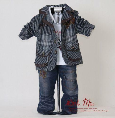 Designer Baby Boy Clothes Ebay