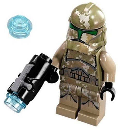 Lego Captain Rex | eBay