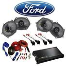 Ford F150 Speakers