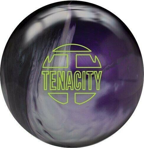BRUNSWICK Tenacity BOWLING ball 14 lb NEW IN BOX 1ST QUALITY