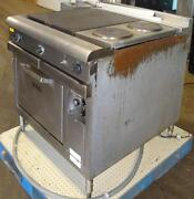 Used Commercial Griddle