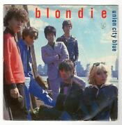 Blondie Union City Blue