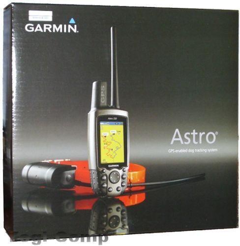 Garmin Astro 220 Gps Ebay