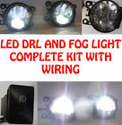 Mitsubishi LED Car & Truck Fog & Exterior Lights
