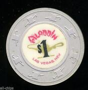 Aladdin Casino Chip