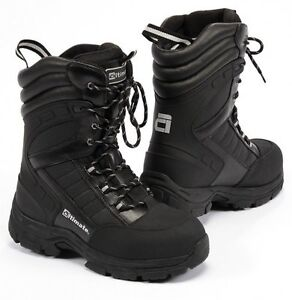 Snowmobile boots on sale already