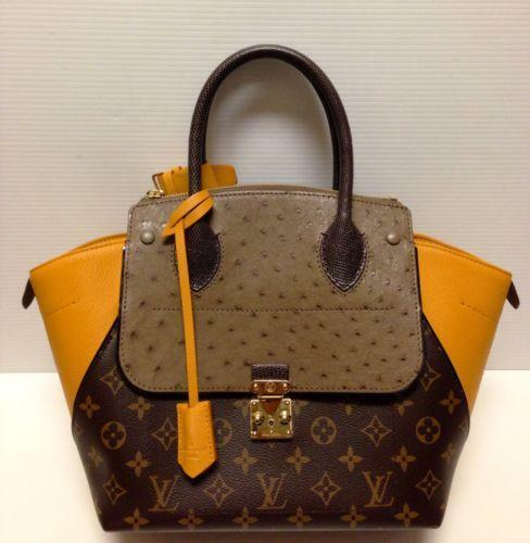 Louis Vuitton Limited Edition  9710fb5fab92e