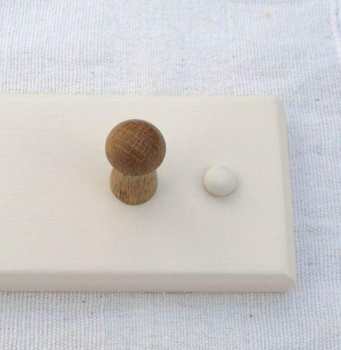 Shaker Peg Rail: Home, Furniture & DIY